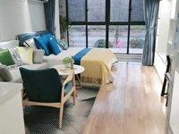 滁州南谯区 紧邻高铁站 通燃气 两室两厅全新 毛坯房