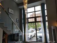 中垦物流复式公寓 朝南 电梯房 楼层好 视野无遮挡