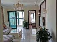 恒大名都 正规三室 通透户型 精装全配 赠送10平 黄金楼层 看房方便