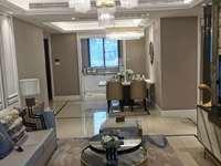 吾悦广场 109平 三室两厅两卫 城南苏宁旁 自带商业配套 有优惠