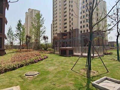 南京后花园,地铁口,高铁站,米兰阳光高层均价4800 洋房5500