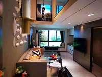 康佳科创云谷 复式公寓明湖旁 两种户型 选择 随时看房