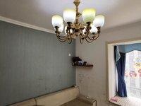 城南左岸香颂3室2厅1卫99平米80.8万住宅 实拍照片