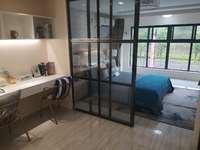 高铁站旁星荟城特价房挑高4.8复式公寓 通燃气 原创科技城轻轨
