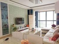 出售中旭都市名苑3室2厅1卫116平米98万住宅