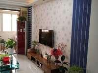 盛世华庭熙园 精装三室 实木地板 房子满五唯一 干净整洁