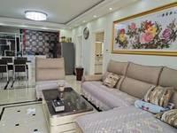 出售水岸帝景4室2厅1卫130平米128万住宅