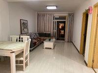 富春园 3楼精装2室全配 拎包入住,双阳台,阳台超大1650元/月