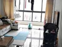 天逸华府桂园 楼王位置 三室两厅 精装修婚房 双学区实验六中 一中对面