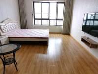 出售苏宁广场1室1厅1卫45.8万住宅精装有税