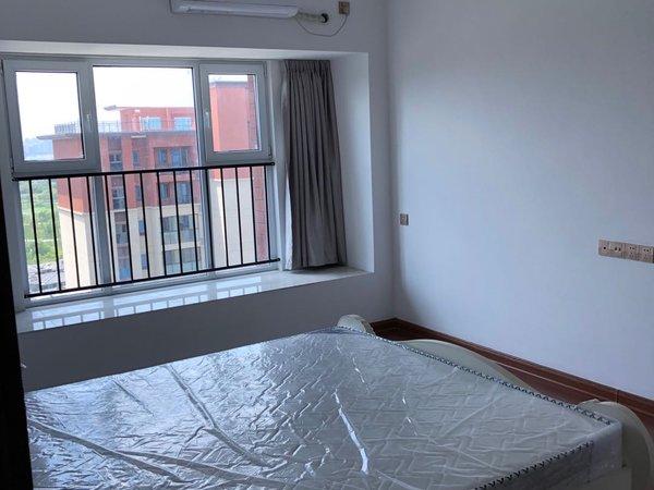 北京城房时代樾府 高层顶楼复式还剩两套 赠送50多平方大露台