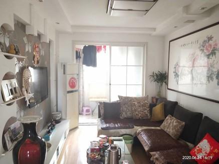 出售宇业京华园北苑3室2厅1卫91平米69.8万住宅