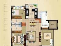 碧桂园 十里春风3室2厅2卫122平米58万住宅