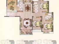 出售高速东方天地4室2厅2卫119平米116万住宅