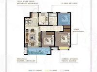 弘阳时光澜庭 89.7平米稀缺小三房 环境超好 学区房