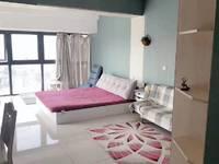 出售泰鑫现代城1室1厅1卫50平米41.8万住宅