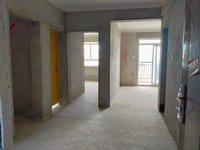 世纪绅城 精品三房纯毛坯 黄金楼层 单价6000 有钥匙随时看房