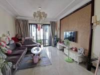 出售恒大绿洲,三室两厅,开发商精装,家电家具齐全,户型通透,采光好,有证无税