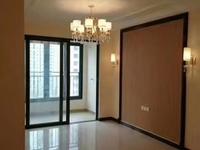 恒大绿洲 名校旁 高品质小区 精装修 黄金楼层 客厅通阳台 急售