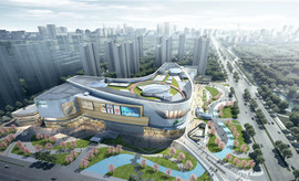 滁州苏宁悦城