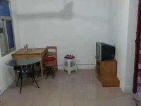 二纺机宿舍 两室两厅 中装全配 拎包入住 看房方便 实际有80平米