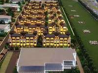 和顺 东方花园别墅 230平 均价11800 平 城南核心地段 售楼部团购特惠价