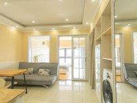 乐彩城公寓五中学区房 41万一口价 包租 17000一年 5年起步 省心省力