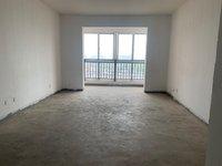 滨湖小区 113平米 3室2厅 毛坯 20楼边户76.8万有钥匙
