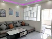 出售滨湖小区3室2厅1卫110平米74.8万住宅