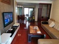 出租盛世华庭熙园3室2厅1卫110平米2400元/月住宅