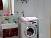 高速东方天地 两室两厅精装全配 空调两台 冰箱 洗衣机 有钥匙随时看