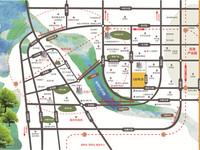 和顺国樾府 和顺国樾府 高品质小区 扬子路小学 滨河中学 皖东医院 南北双阳台