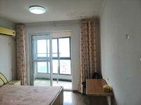 天逸华府桂园 两室两厅 简装 楼层好 看房方便有钥匙