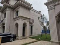 出售浩然国际花园5室2厅2卫240平米338万住宅