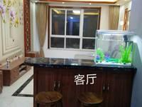 出租鑫缘英仕公馆3室2厅1卫110平米3000元/月住宅