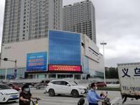 出售印象菱溪国际广场4室2厅2卫144.82平米86万住宅