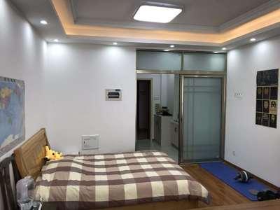 苏宁 单身公寓 位于市中心 商业中心 交通方便生活便利 周边配套设施齐全