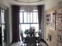 城南龙蟠汇景地铁口3室2厅中层