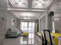 紫薇园 全新精装3室 南北通透 户型漂亮 婚房首选 有钥匙 欢迎致电看房
