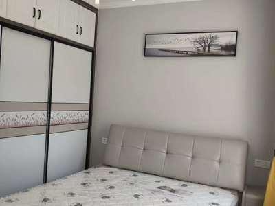 西涧花园 全新精装3室 可做婚房 滁州有套房 搞定丈母娘 你品 你细品