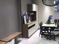 创业中苑两室,精装全配,看房方便,有钥匙