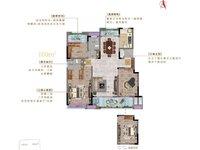 明湖原著 绝美户型洋房 均价9500超多赠送