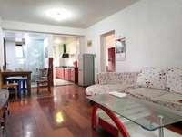 城南天逸华府桂圆,滁州中学正对面,简装三房加一个入住花园,贵在真实