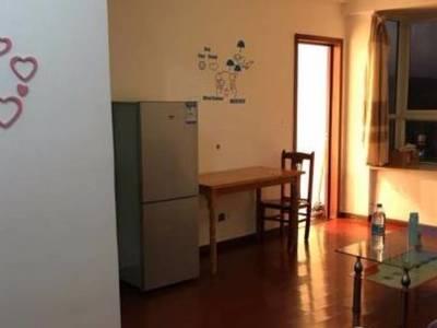 山水人家 电梯房边户 60平米 南北通透 1室 精装 48.8万 无税