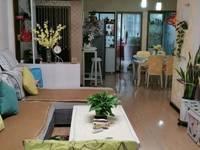 出售盛世华庭熙园精装3室2厅1卫105平米79.8万住宅