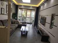 出租金燕小区110平 3室2厅 精装全配 拎包入住 1500每月