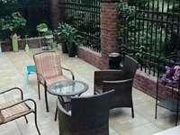 英仕公馆洋房 带院子 有证无税 有尾款 豪华装修 带地下室和院子