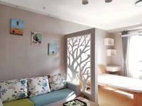 出售苏宁广场1室1厅1卫54.35平米48万住宅