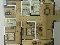 出租北京城建 珑樾华府4室2厅2卫122平米面议住宅