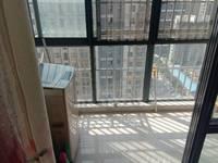 出租乐彩城1室1厅1卫50平米1100元/月住宅